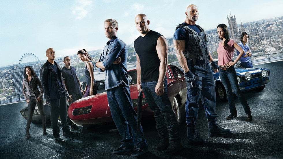 Concurso: 'Fast & Furious 6', gana un reloj Hugo Boss Racing