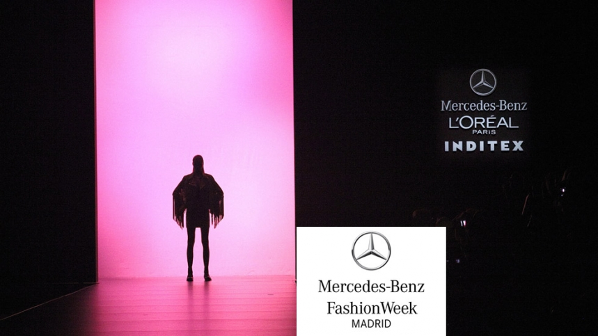 Concurso Mercedes Fashion Week Madrid: los ganadores