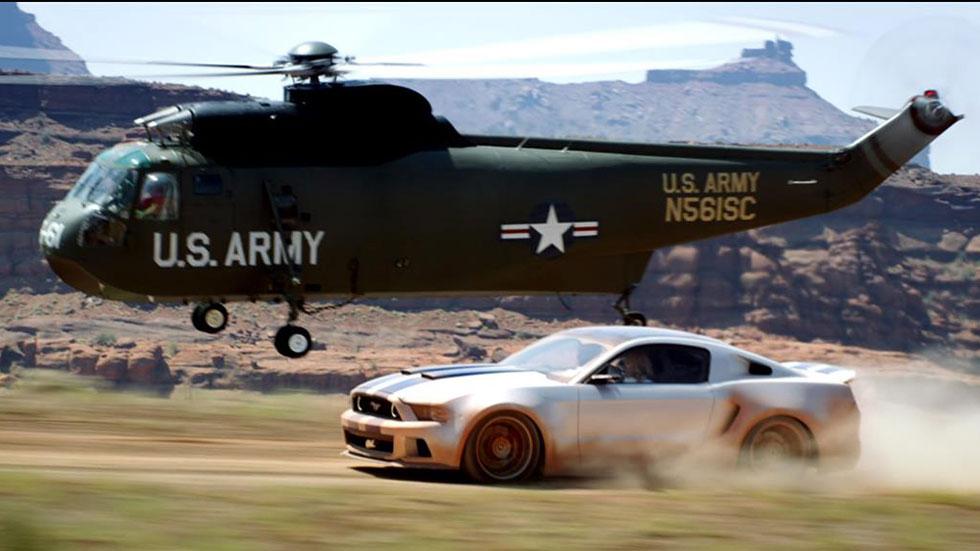 Concurso: siéntete uno más de Need For Speed
