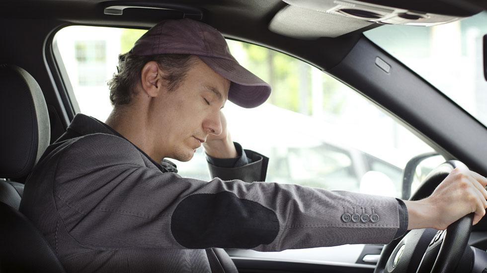 Conducción: los matutinos son conductores más estables