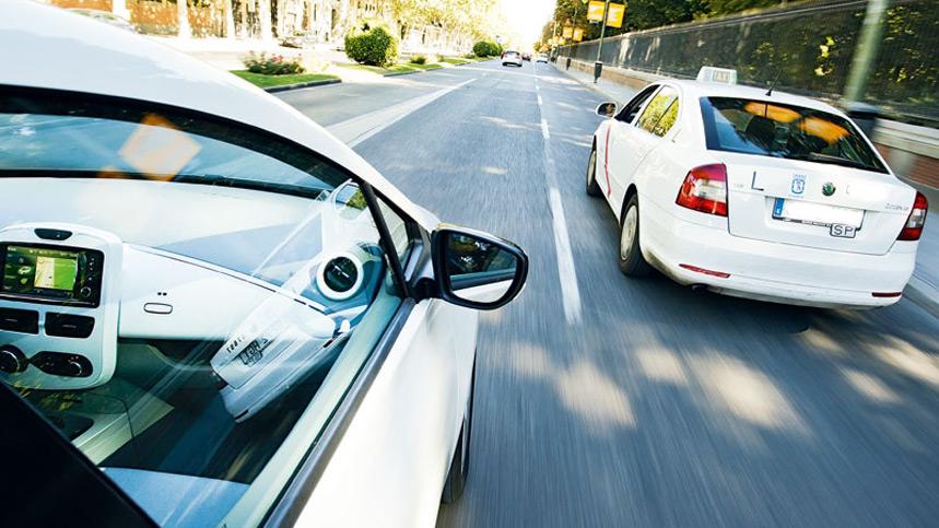 Un conductor recupera sus puntos tras una notificación incorrecta de una multa