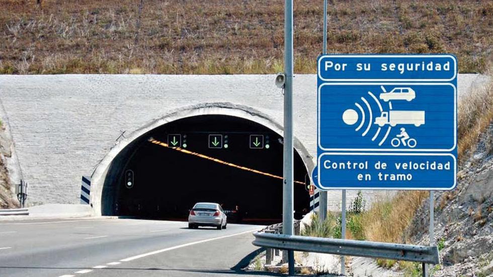 Las multas de velocidad unen a España y Francia