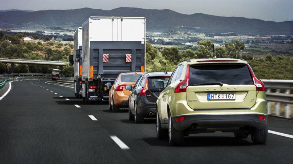 Los conductores extranjeros, a renovar el carné a partir del 19 de enero