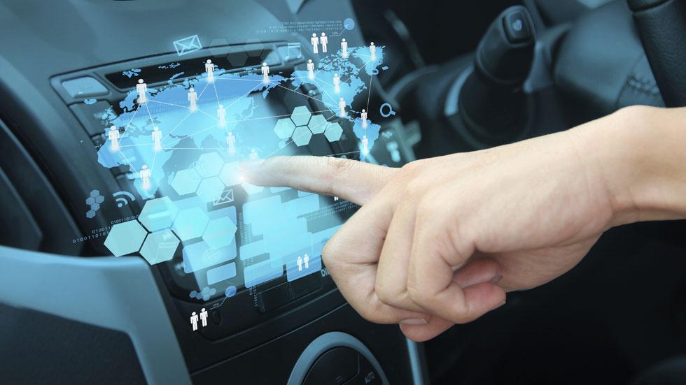 El presente y el futuro de la conectividad en el coche