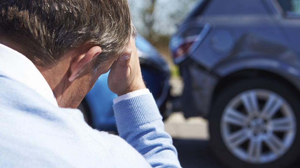 Consejos ante un siniestro de tu coche