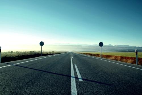 La conservación de las carreteras españolas es mala