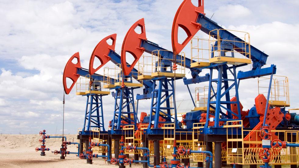 El consumo de petróleo no crecerá en 2013