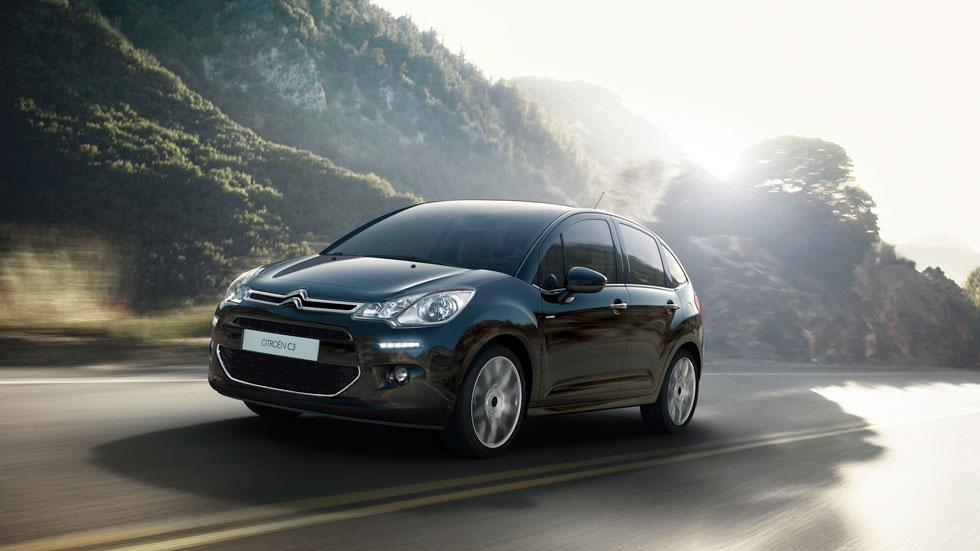 Contacto: Citroën C3 2013, ¡retwitteado!