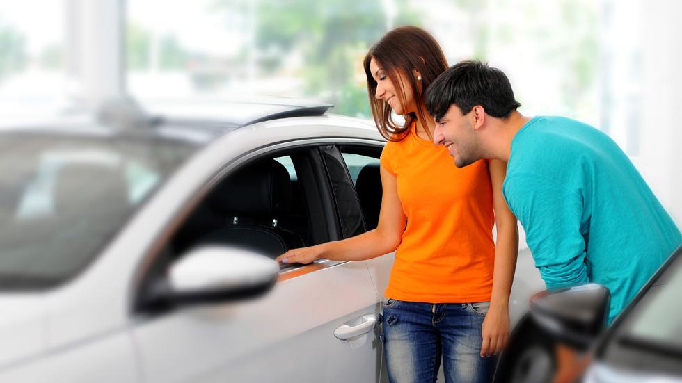 Crece la ilusión de los españoles por comprarse coche