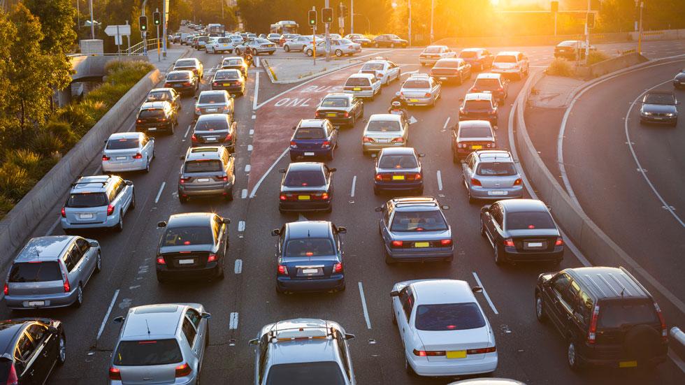 Crece la facturación del sector del automóvil