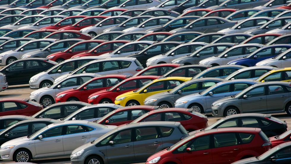Crece la producción de coches un 10 por ciento hasta noviembre