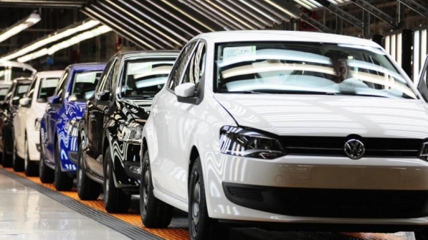 Crece el superávit comercial del automóvil