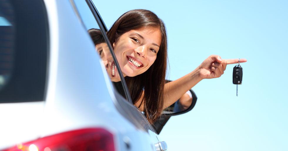 Crecen las ventas de coches en noviembre un 15 por ciento