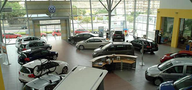 Crecen las ventas de coches usados durante este 2013