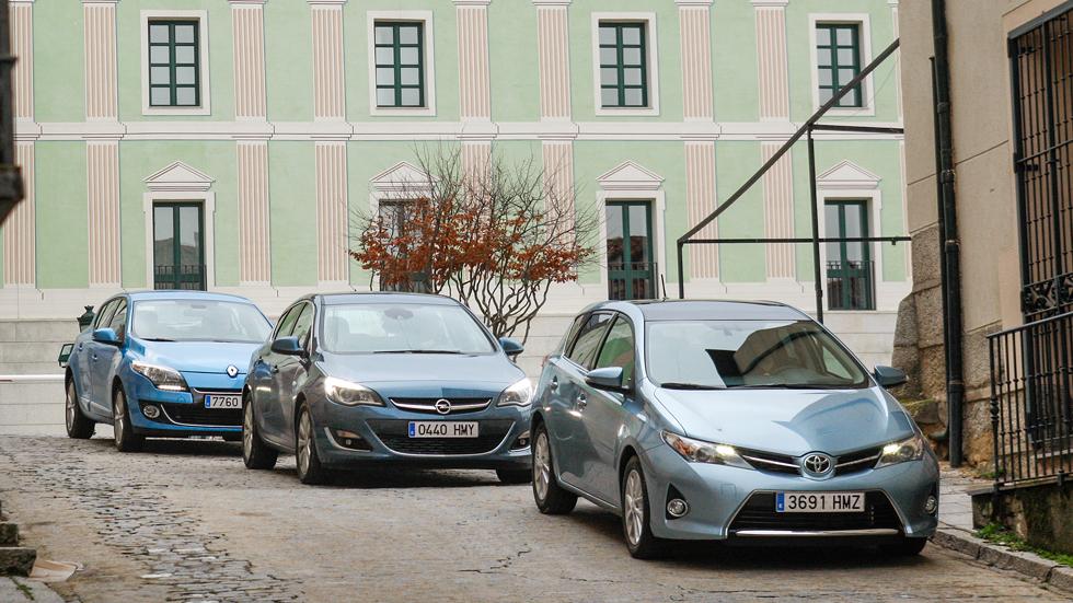 Con la crisis, el precio real de los coches ha bajado un 17%