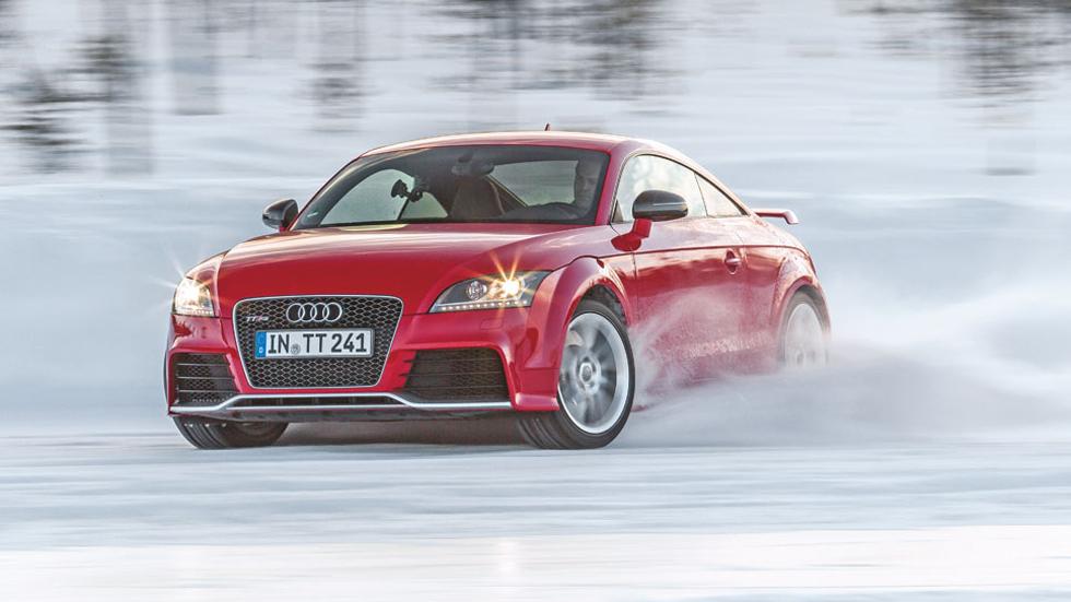 ¿Cuál es el mejor neumático de invierno?