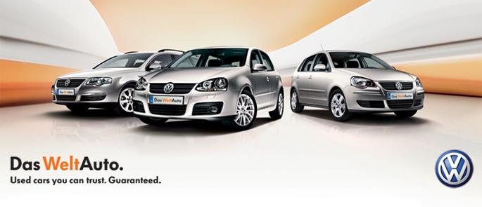 Nueva marca de vehículos de ocasión de Volkswagen