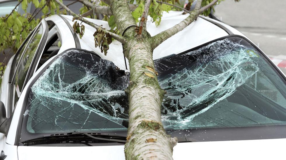 Desastres naturales, ¿los cubre el seguro?