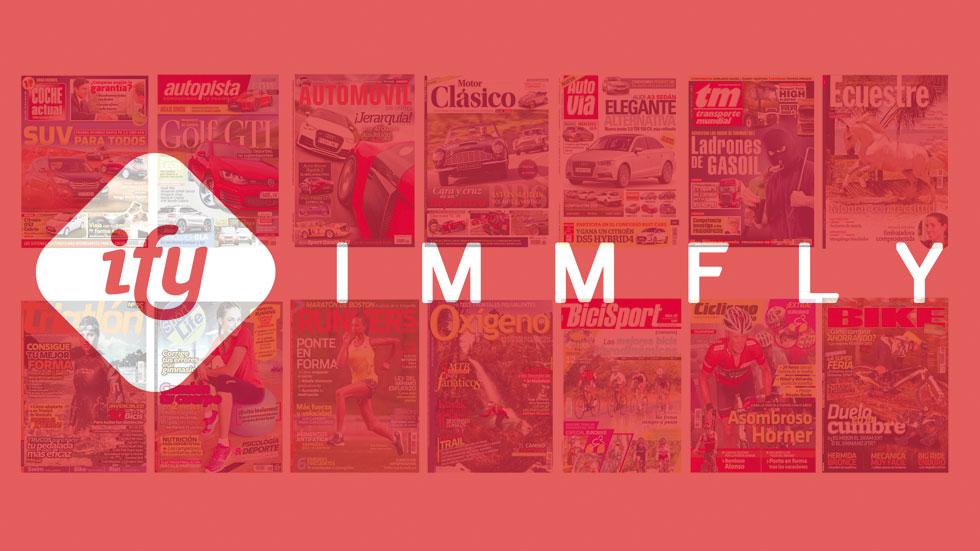 Descarga la revista AUTOPISTA en tu smartphone… ¡en pleno vuelo!