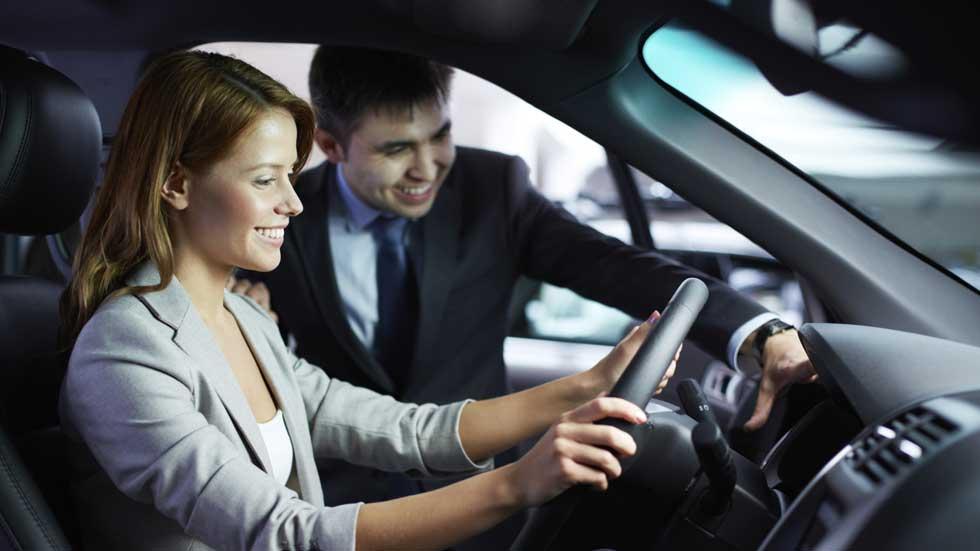 Desciende un 31 por ciento el número de conductores jóvenes