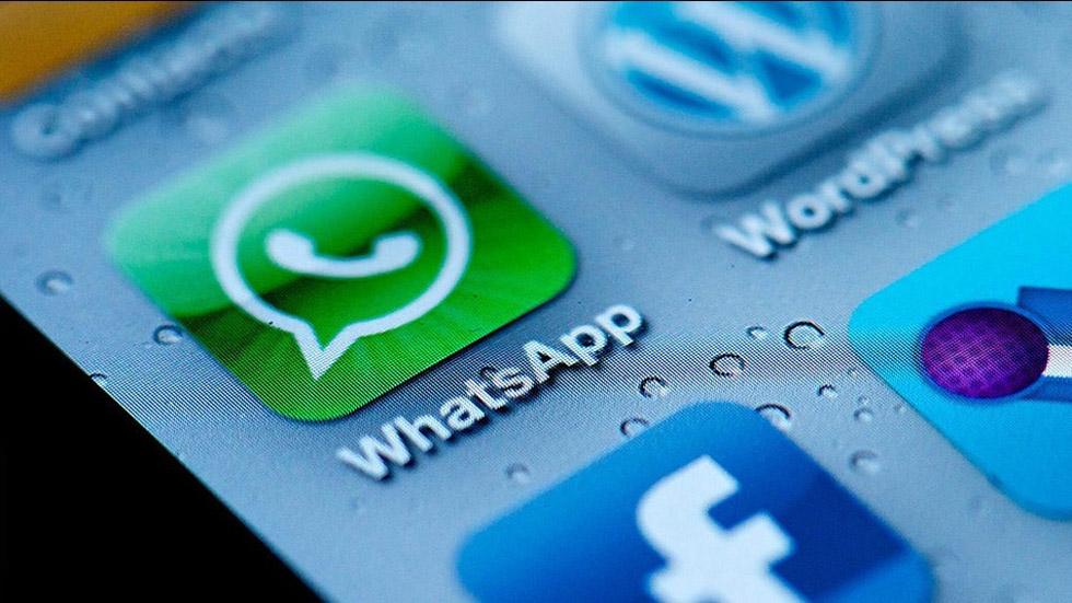 Detenido por avisar por WhatsApp de controles de tráfico