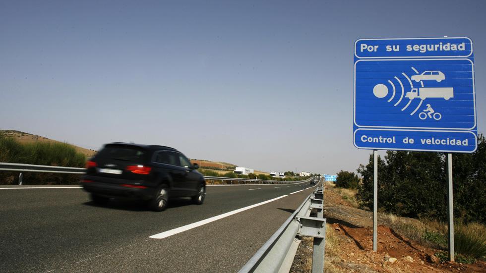 Devolverán 80.000 euros en multas de un radar mal señalizado