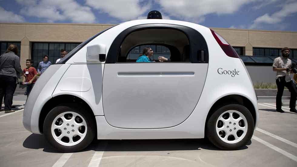 DGT: la conducción autónoma, más cerca de lo que pensamos