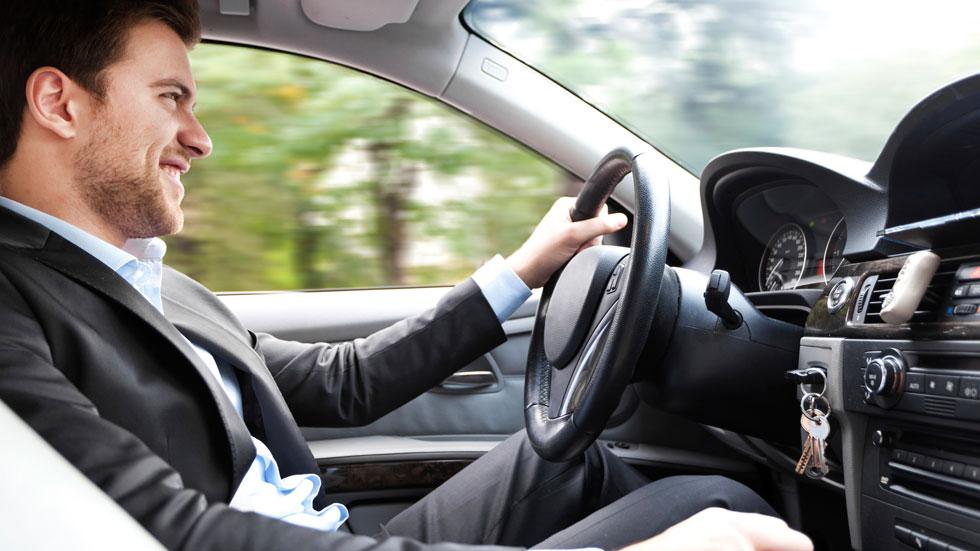 No habrá nuevos exámenes para conductores con experiencia