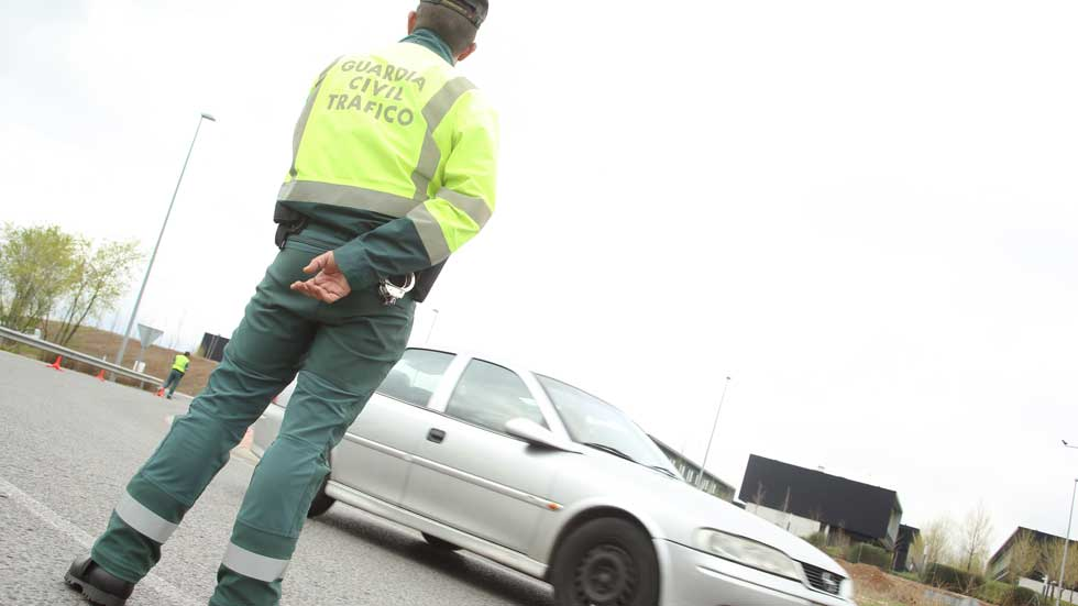 30.000 sancionados por exceso de velocidad