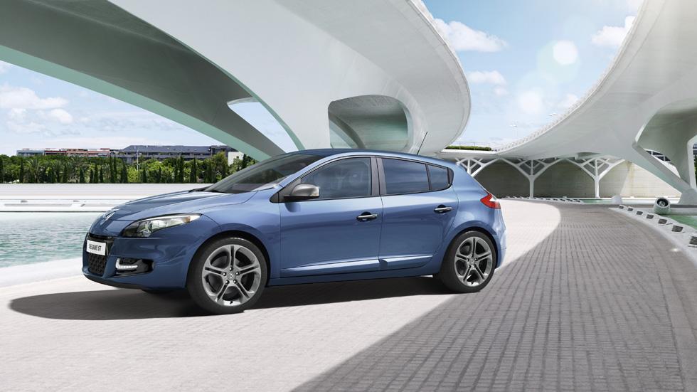 Los diez coches más vendidos en 2012