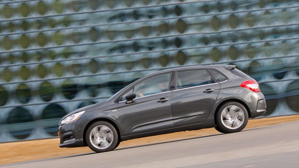 Los diez coches más vendidos de 2013 en España