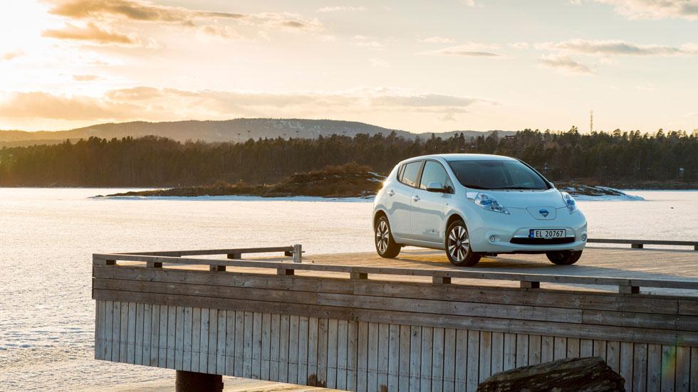10 falsos mitos del coche eléctrico