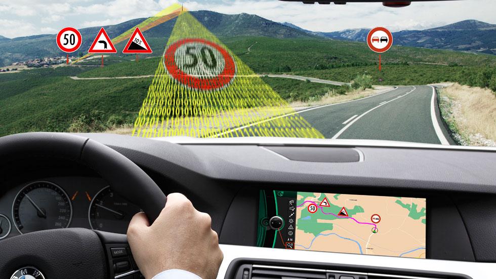 10 sistemas de asistencia a la conducción imprescindibles