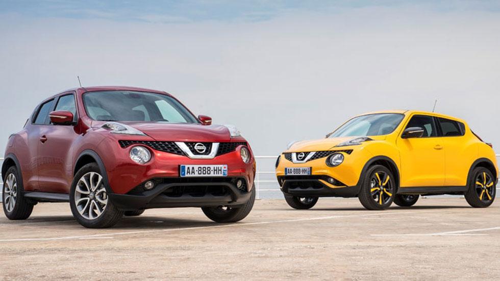 Los SUV y 4x4 más baratos de España