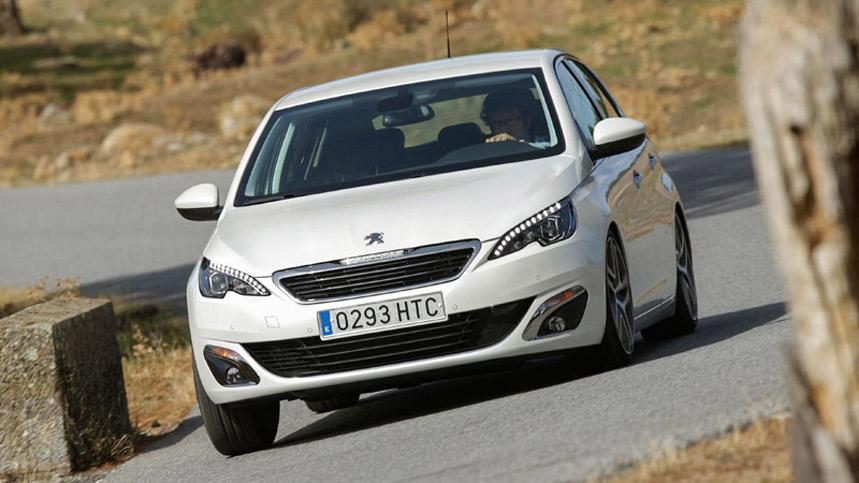 Informe: los 10 compactos Diesel más «limpios»