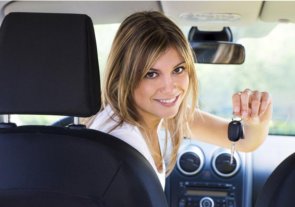 Diez consejos para alquilar un coche