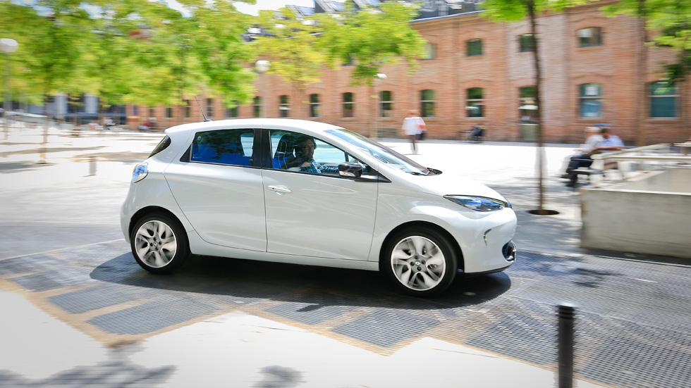 10 millones de euros para ayudas al coche eléctrico