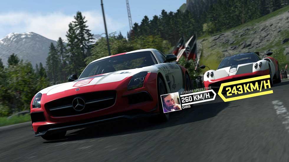 Analizamos Driveclub para PS4, velocidad y retos se dan la mano