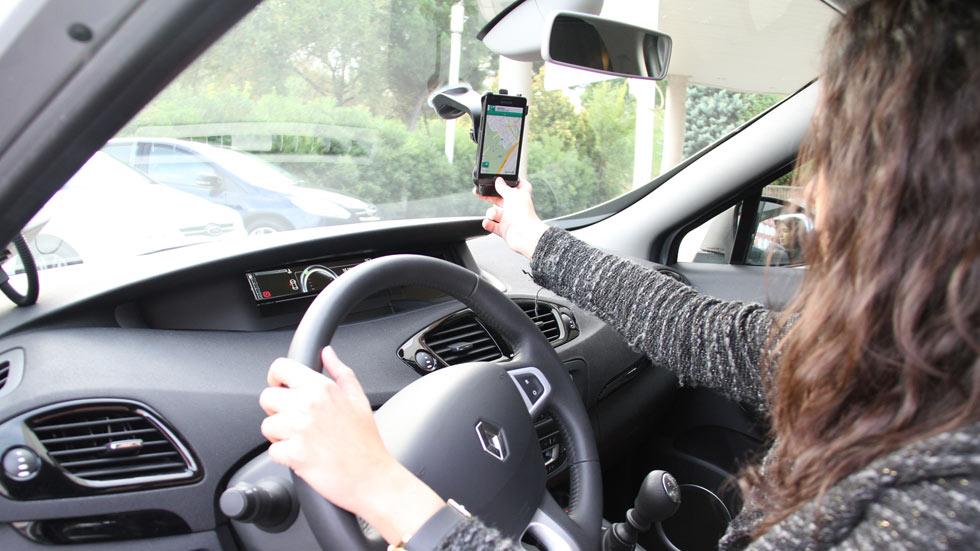 Drivies, la app con la que ahorras en el seguro del coche