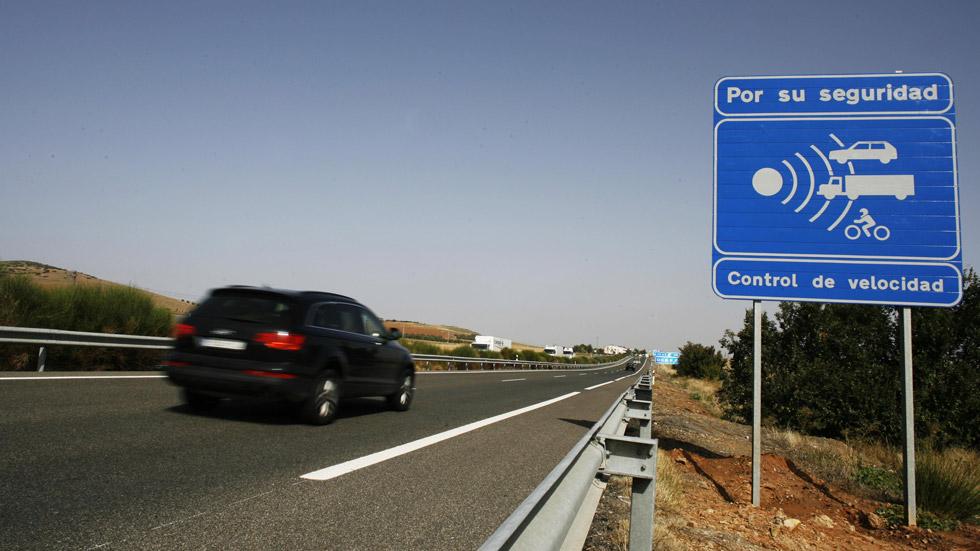 Cataluña sigue siendo el paraíso… de los radares en España