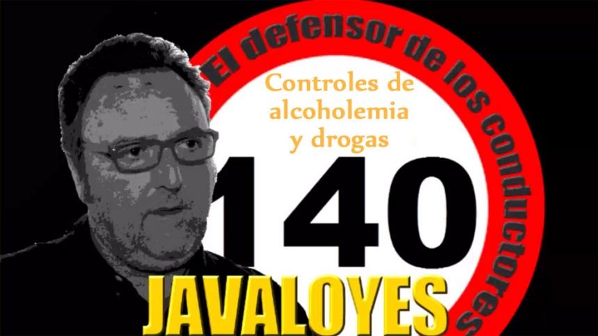 El defensor de los conductores: los controles de alcoholemia y drogas