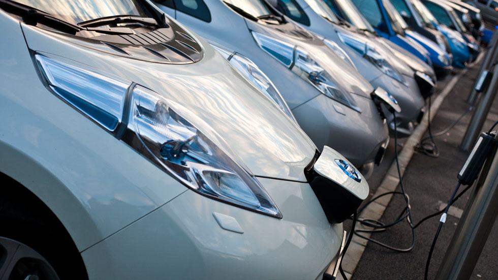 Los eléctricos e híbridos que más se venden en Europa