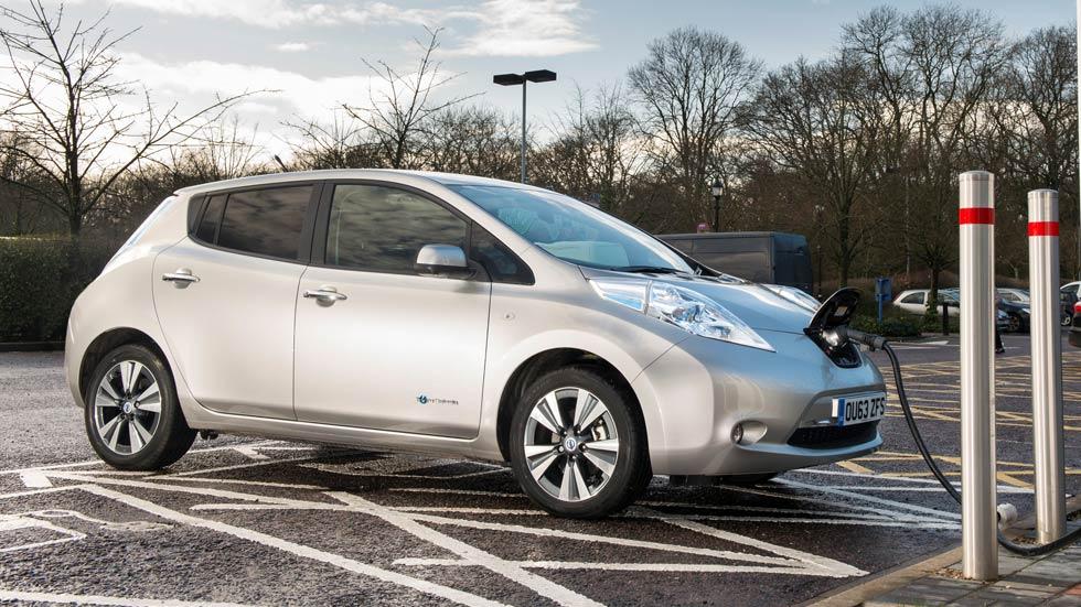Los eléctricos liderarán la movilidad urbana en unos 10 años