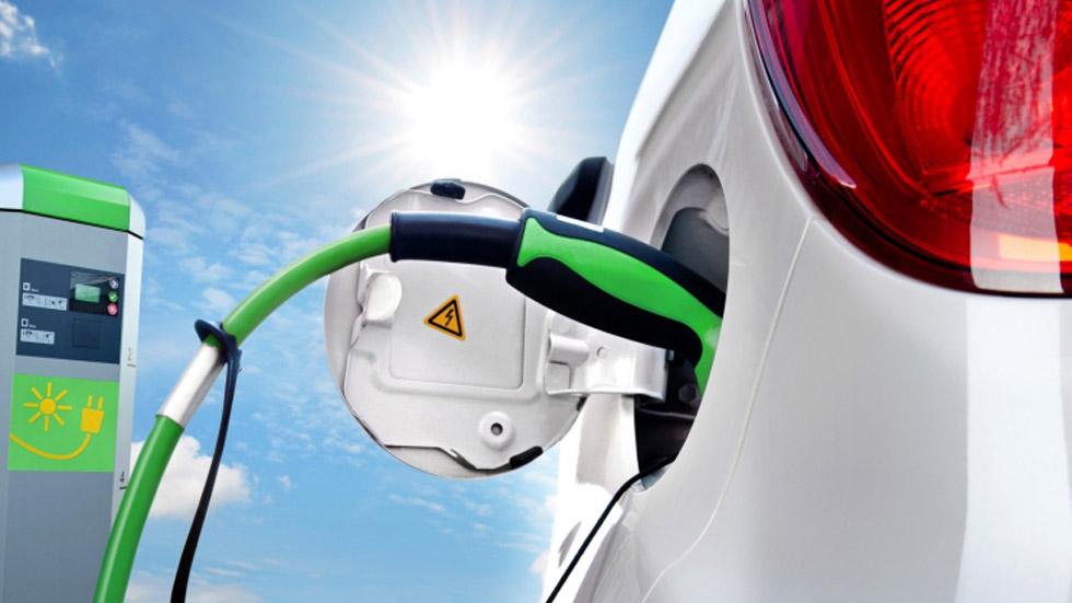 En España nos gusta inventar coches eléctricos