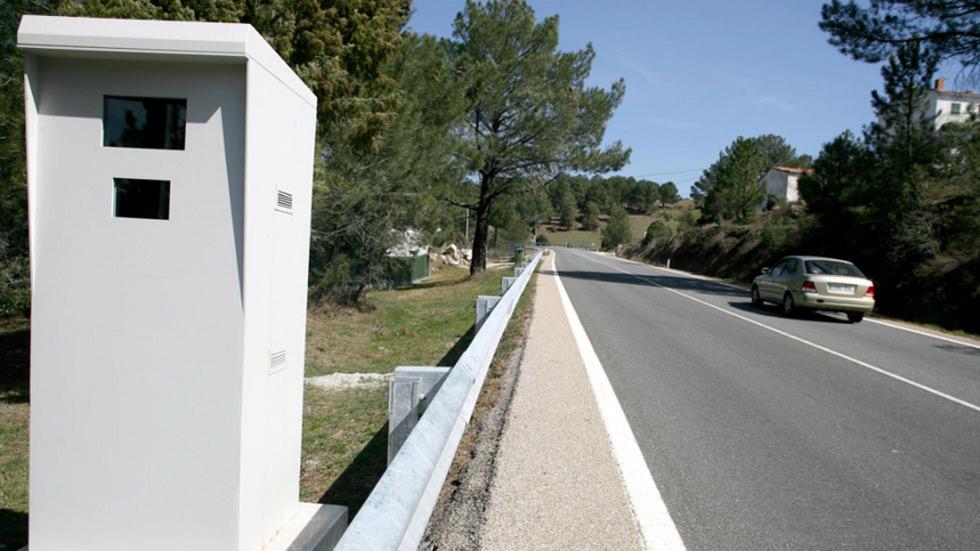 Enero 2015: el más negro en carretera a pesar de los 12 millones de euros en radares