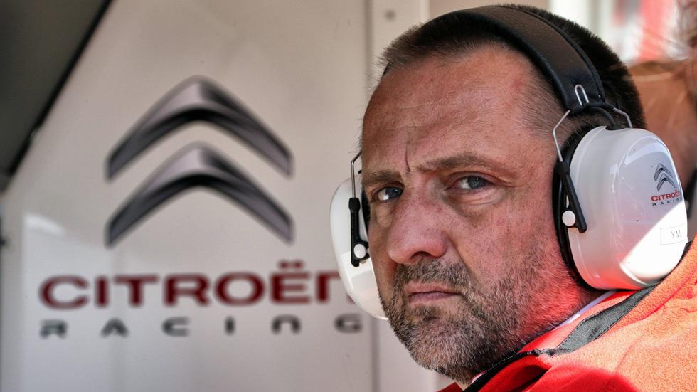Yves Matton: En 2016 seguiremos en WTCC y WRC y en 2017, solo en un campeonato