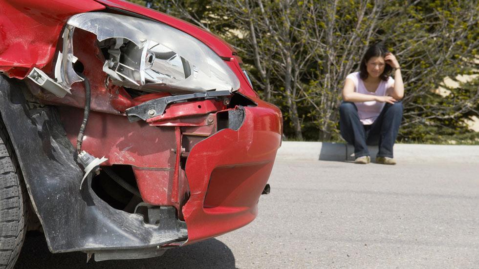 10 errores evitables en la conducción diaria