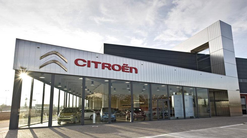España cae en el ránking de mercados automovilísticos mundiales