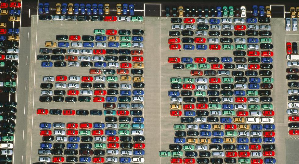 España, segundo productor de coches de Europa