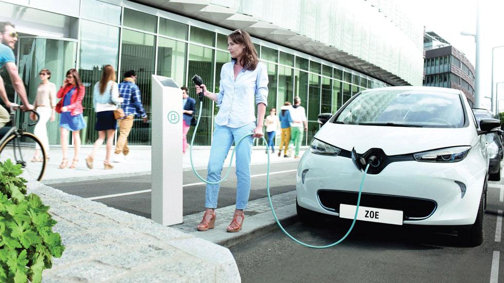 Las mujeres prefieren hombres con coches ecológicos